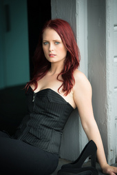 Natalie Naomi-Lee