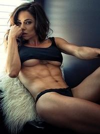 Alison Garcia