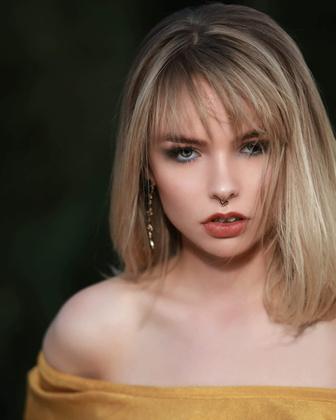 Elizabeth Rae Smith