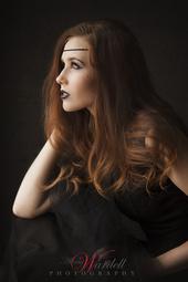 Alexia Wardell