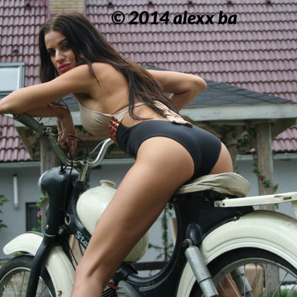 AleXX BA