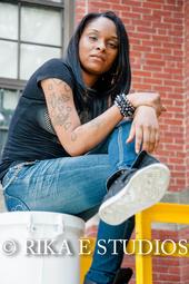 Sherika Ellison