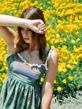 ED Fashion Erin Davis