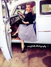 Miss Bri Lamour