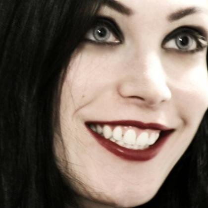 Scarlet May