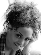 Curly Motif Hair Studio