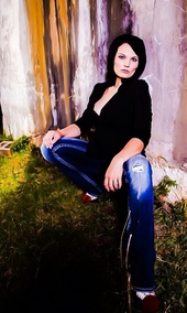 Laurel Ashley