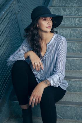 Raquel Amado