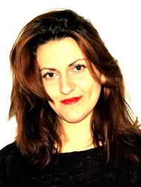 Nina Marinova