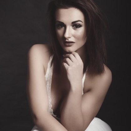 Sophie spence