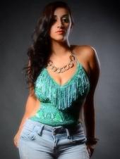 Erika G Casanas