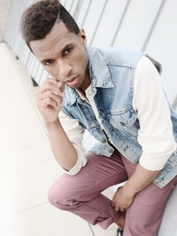 Marcus Jamal Johns