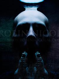 Robin Nicolai