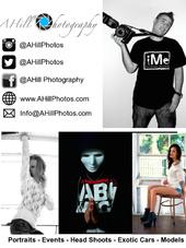 AHillPhotography