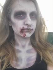 Sarah R Makeup Artist