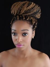 Charrisha Watkins