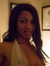 Kinky Evangeline