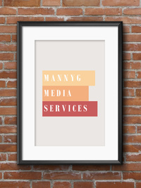 MannyG Media Services
