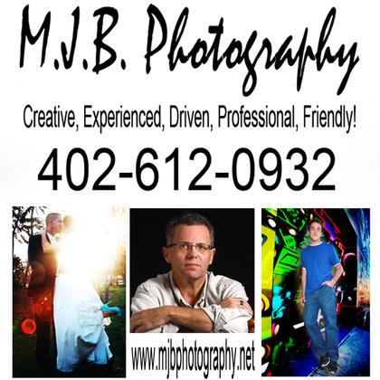 MJB Photography Studio