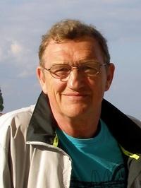 Jim Brodie