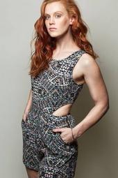 Regan Nicole