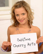 Sublime Cherry Arts