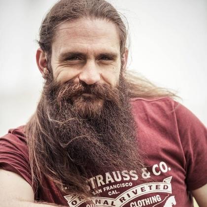 BeardSteve