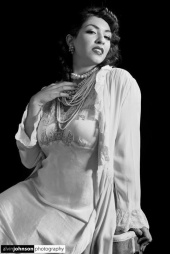 Lola LaShea