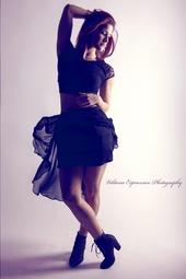 Oriana Rodriguez