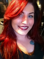 Rosie_red
