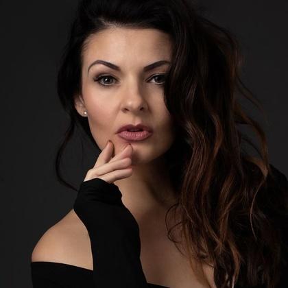 Adrienne Marie