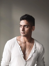 Aiden Dhaval