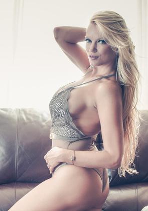 Caroline Summers