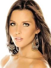 Alexis A-Rock Kennedy