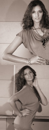 Model Elysia