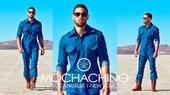 Sabre Mochachino