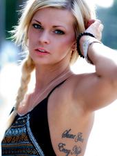 Erica Lynne Bullins