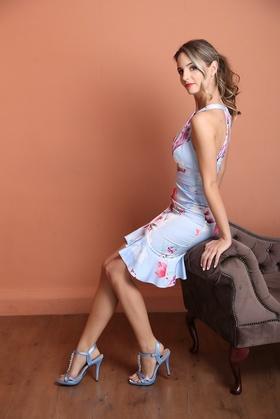 Jessica Ostinelli