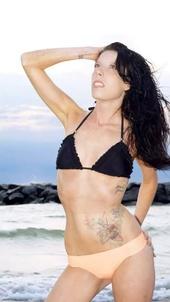 Jami Leigh Braden