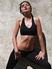 Kseniya Model