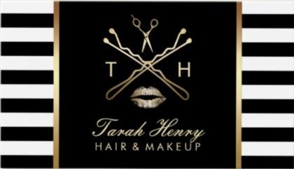 Tarah S Henry