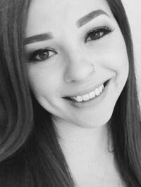 Jocelyn Rose Fleury