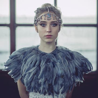 Laura Ann Model