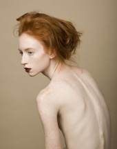 Ginger Ely