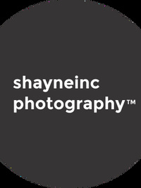 Shayne Inc Photography