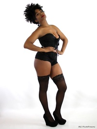 Tanisha Yvette