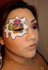 Makeup by Debbie