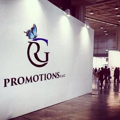 GR PROMOTIONS LLC
