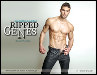 Ripped Genes LLC