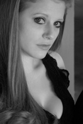 Amanda Lorince